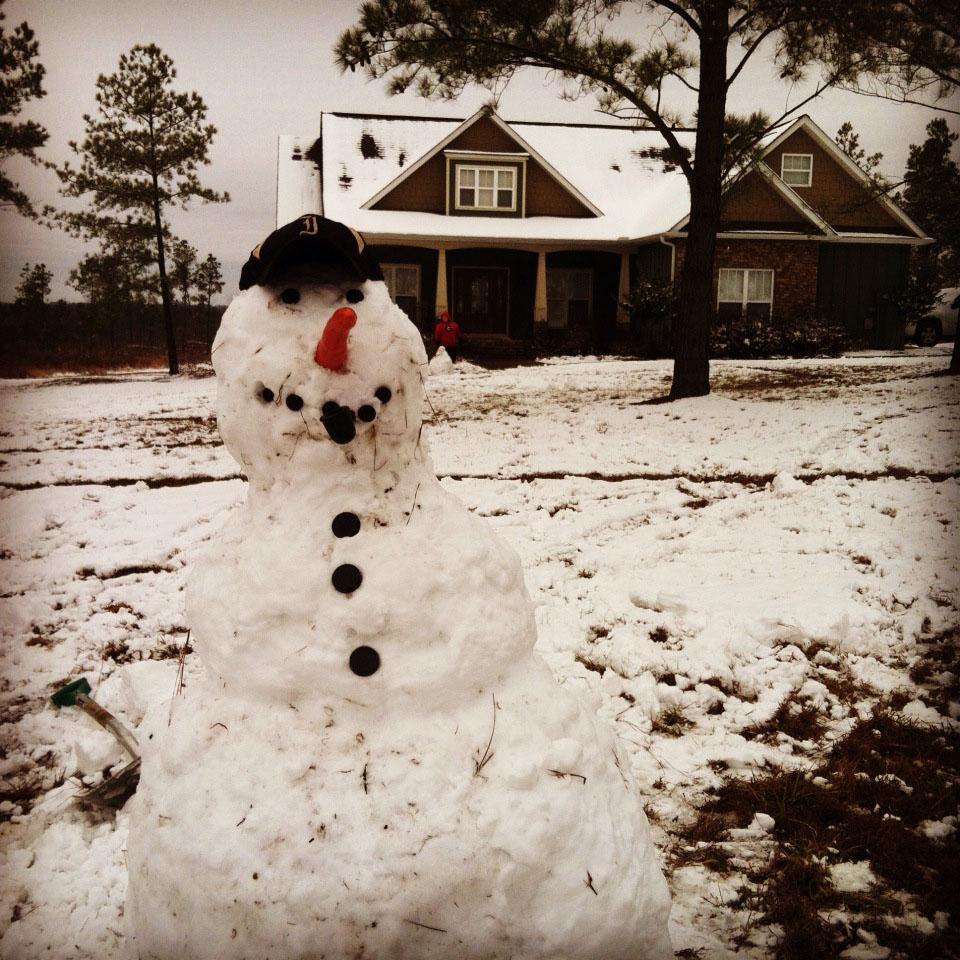snowmanwatch